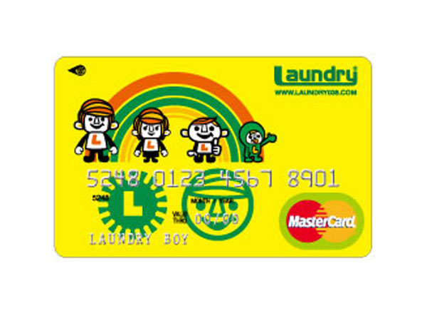 Laundry-card-from-orico