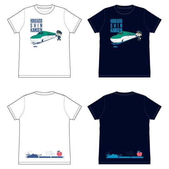 北海道新幹線(はやぶさ)