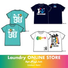 0511オンライン復刻Tシャツ第2弾240