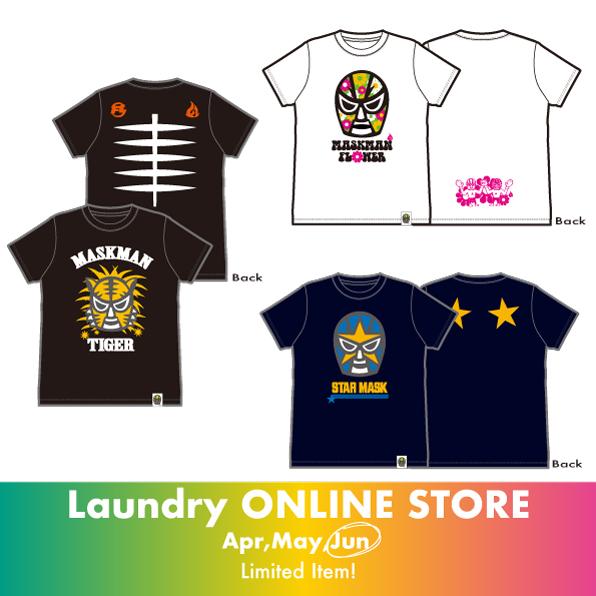 0606オンライン復刻Tシャツ第3弾596