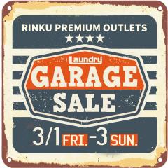RINKU_GarageSALE_banner_240x240