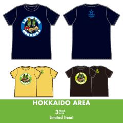 0316札幌ステラプレイスTシャツ240a
