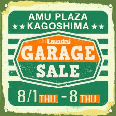 KAGOSHIMA_AMU_GarageSALE_240x240