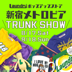 SHINJYUKU_TRUNK_SHOW_240x240